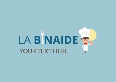 Restaurant Design de Logo