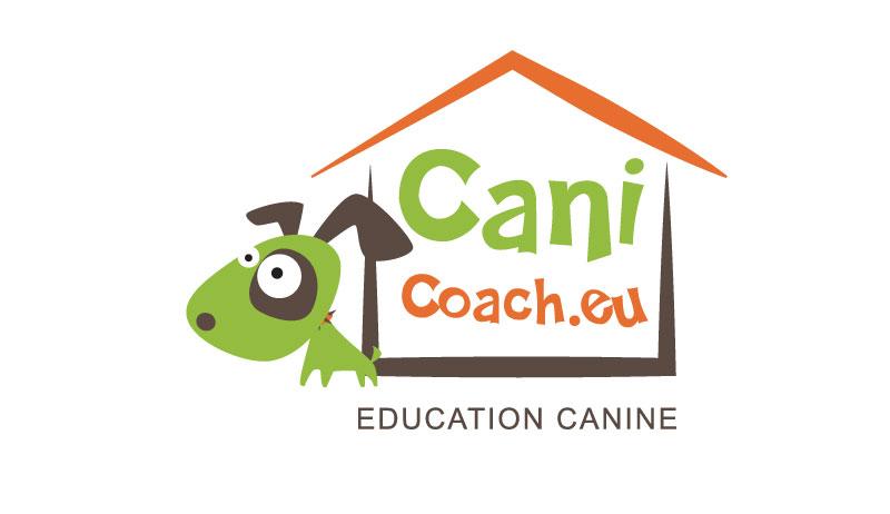 Logos chiens drôles