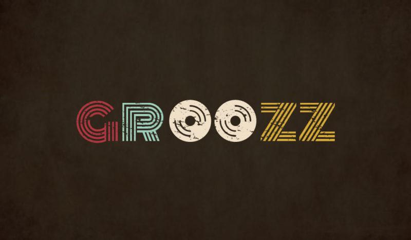 Logo groupe de musique